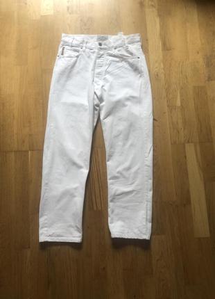 Уникальные mom jeans от известного бренда armani jeans