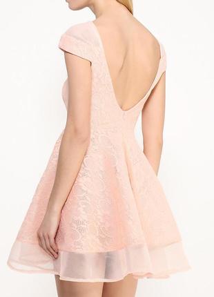 Красивое вечернее платье на выпускной❤️4 фото