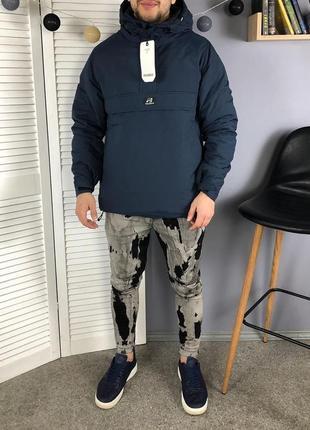 Мужская чоловіча куртка