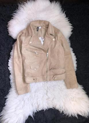 H&m куртка, курточка, косуха, жакет, пиджак, ветровка