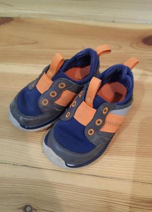 Кросівки clarks 20 розмір, кроссовки 20 размер