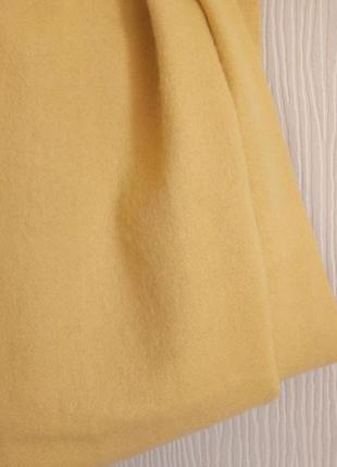 Кашемировий шарф
