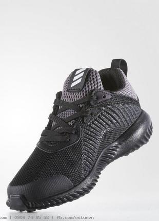 Легкие кроссовки adidas alphabounce c, оригинал, р-р 33, стелька 21 см