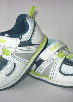 Кроссовки для мальчика tom.m р.21 (арт.6075)
