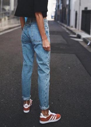 Легендарные мом джинсы от levis 501