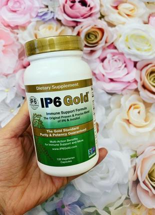 Ip6 gold витамины для повышения иммунитета