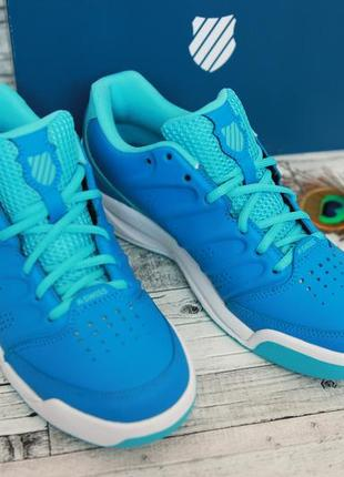 Розпродаж!!!кльові кроссовки, кросівки k-swiss usa 37, 39р (23,7 та 25см)