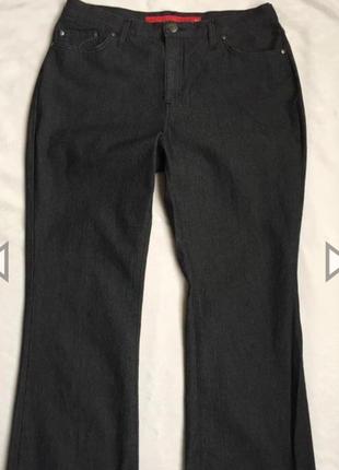 Отличные легкие жен джинсы стреч 2 xl (52)