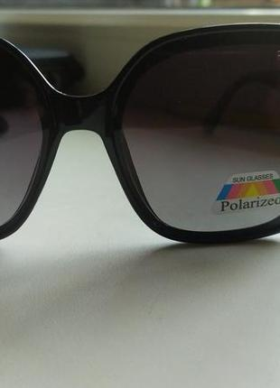 Fendi солнцезащитные брендовые очки линзы полароид