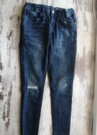 Pepperts джинсы скинни
