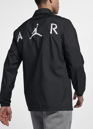 Куртка jordan coach jacket, оригинал