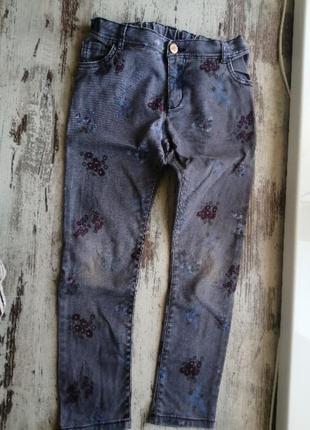 Kids джинсы