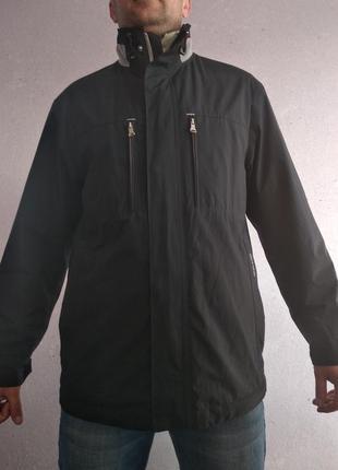 Куртка pierre cardin gore-tex демисезон xl