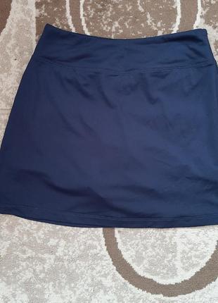 Спортивна юбка