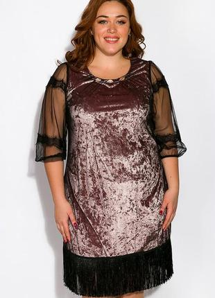Платье 120pmj348