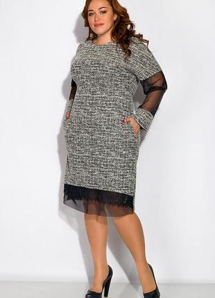 Платье 120pmj664