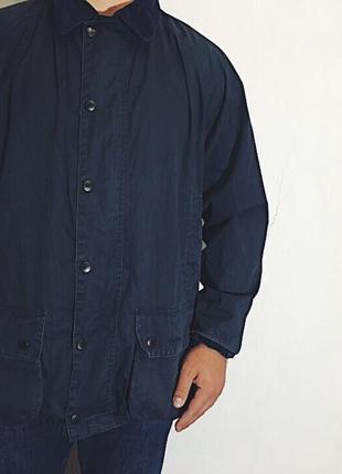 Мужская куртка barbour beaufort jacket ( барбур хлрр )