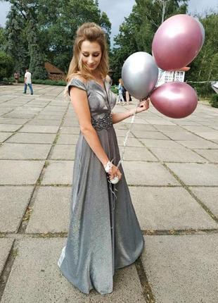 Выпускное платье/вечерние платье