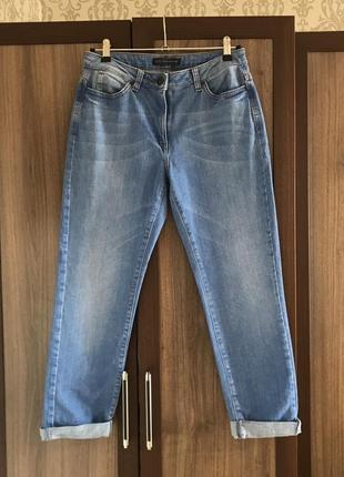 Суперские джинсы-бойфренды
