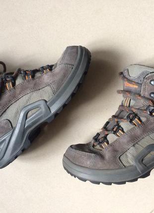 Демисезонные ботинки lowa kody gtx {словакия} оригинал