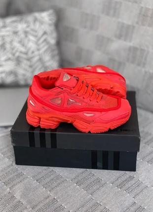 Крутые кроссовки adidas rad simons