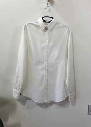 Burberry рубашка оригинал (нюанс)