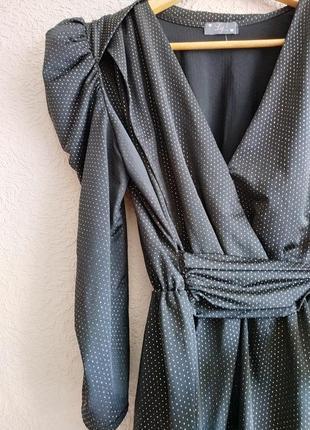 Стильное платье lipsylondon