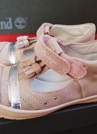 Туфлі primigi