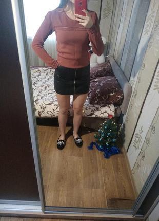 Женский свитер весна 2020
