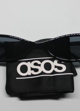 Маленькие солнцезащитные очки cat eye