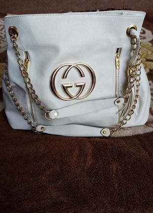 Обмен сумка гуччи сумочка