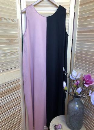 Оригинальное платье cos🌸🖤