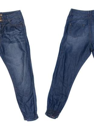 #розвантажуюсь женские джинсы-галифе eighth sin. размер s