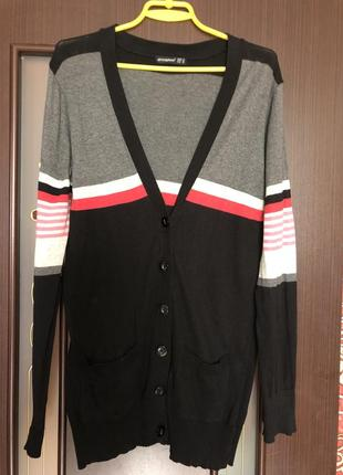Кардиган / свитер 48/50р