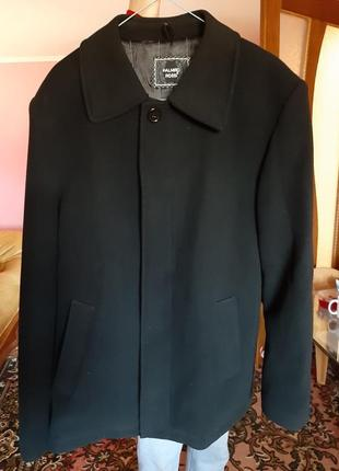 Пальто кашемірове