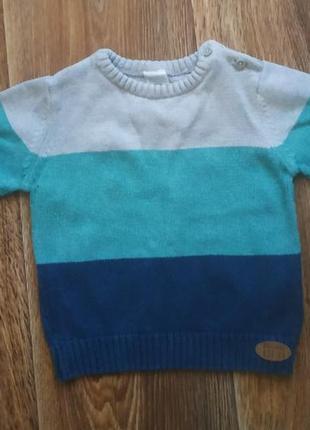 #розвантажуюсь детский свитерок