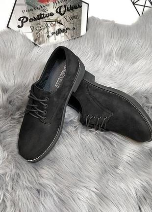Туфли больших размеров rafaello. женские. цена снижена!