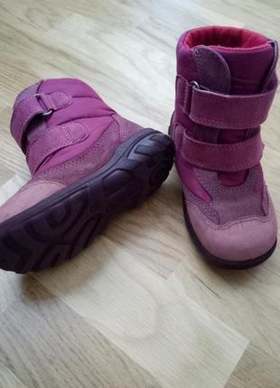 Чоботи, сапоги, ботинки ecco