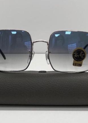 Сонцезахисні окуляри ray-ban