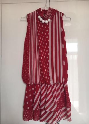 af1ff08c27e6cdc Красные платья Rinascimento 2019 - купить недорого вещи в интернет ...