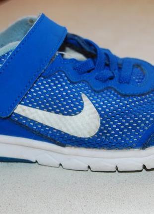 Nike спорт кроссовки 30 размер