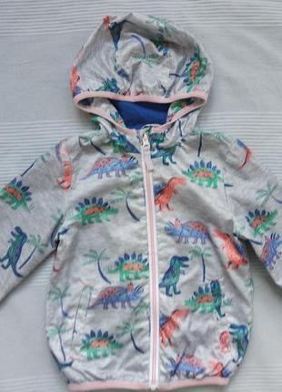 Куртка вітровка m&s 3-4 років 98-104 см