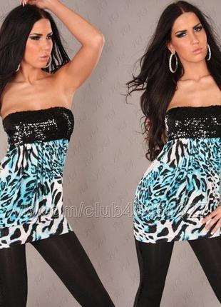 ✨👗✨красивое трикотажное короткое платье, туника nikka!🔥🔥🔥