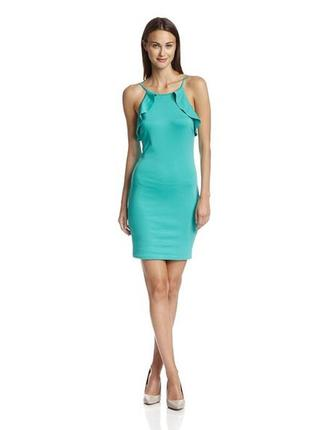 #розвантажуюсь бирюзовое платье love заказано из сша