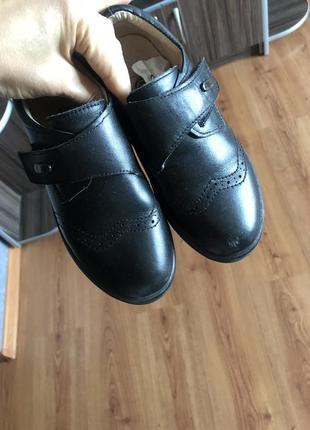 Туфли на мальчика детские