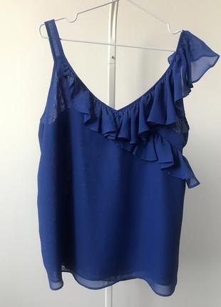 Блуза /майка 42 р. c&a