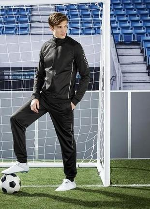 Функциональный мужской спортивный костюм crivit германия, олимпийка спортивные штаны
