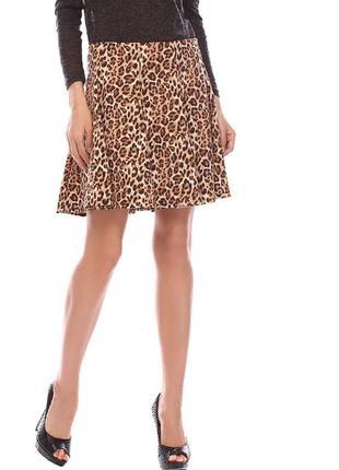 Тигрова юбка