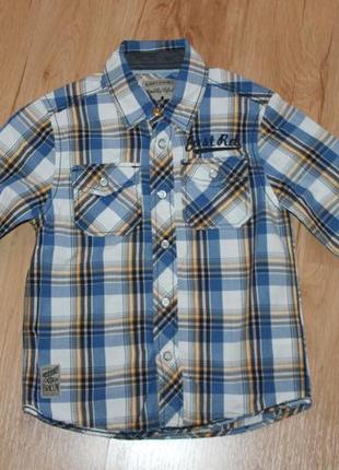Рубашка palomino, на 5 лет.