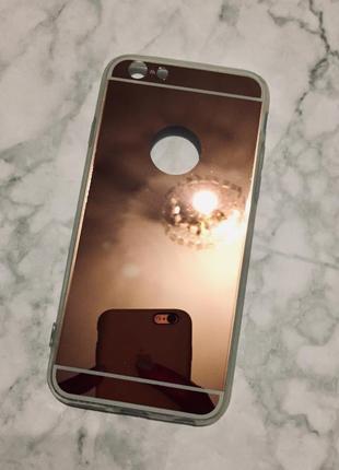 Продам новый чехол на iphone 6 /6s